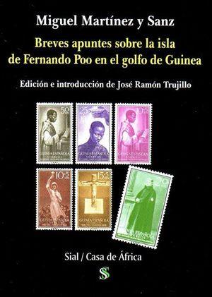 BREVES APUNTES SOBRE ISLA FERNANDO POO EN GOLFO DE GUINEA