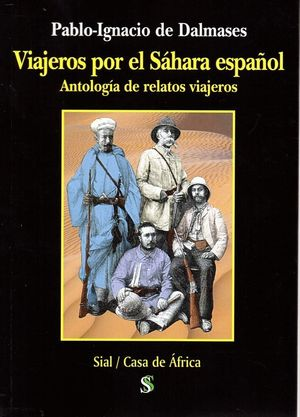 VIAJEROS POR EL SAHARA ESPAÑOL