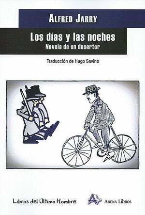 LOS DIAS Y NOCHES