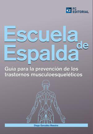 ESCUELA DE ESPALDA