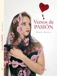 VERSOS DE PASIÓN