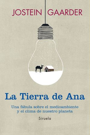 LA TIERRA DE ANA