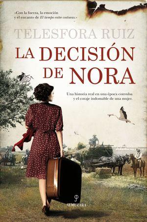 LA DECISIÓN DE NORA