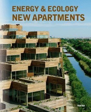ENERGY & ECOLOGY NEW APARTMENTS