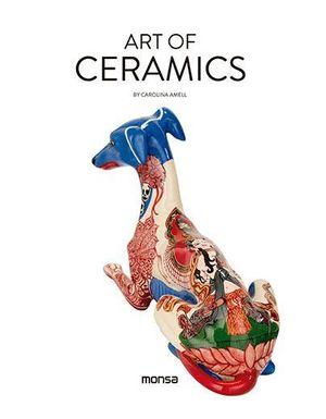 ART OF CERAMICS (INGLES-ESPAÑOL)