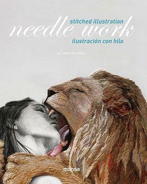 NEEDLE WORK (INGLES-ESPAÑOL)