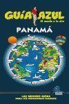 GUÍA AZUL PANAMÁ
