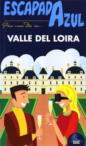 VALLE DE LOIRA   ESCAPADA AZUL