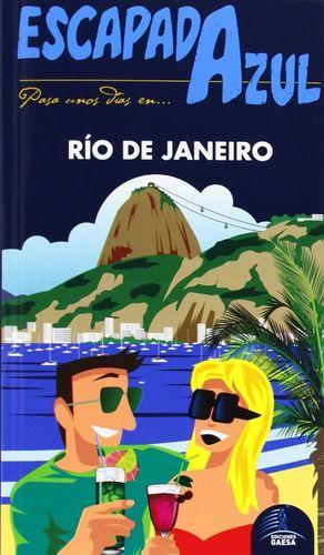 RIO DE JANEIRO ESCAPADA AZUL (2014)