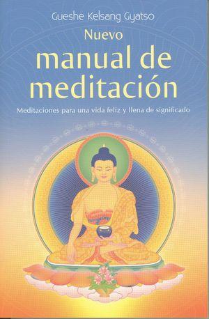 NUEVO MANUAL DE MEDITACION