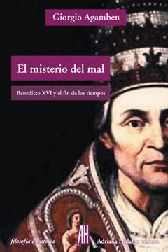 EL MISTERIO DEL MAL