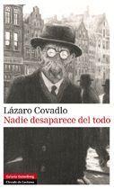 NADIE DESAPARECE DEL TODO