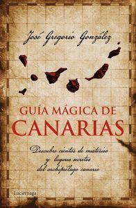 GUIA MAGICA DE CANARIAS