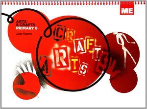 ARTS & CRAFTS PRIMARY 6