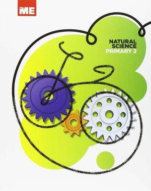 NATURAL SCIENCE 2 EP