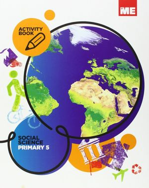 SOCIAL SCIENCE 5 EP ACTIVITY BOOK