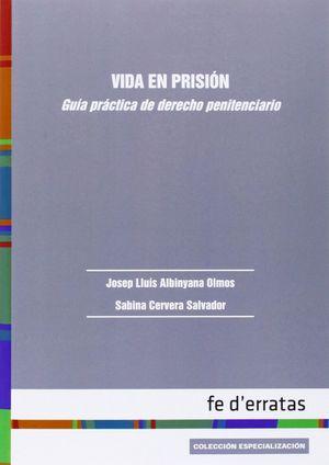 VIDA EN PRISION
