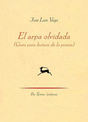 EL ARPA OLVIDADA
