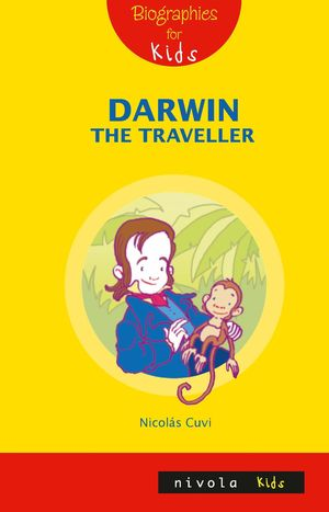 DARWIN THE TRAVELLER
