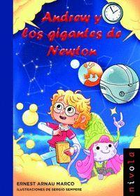 ANDREW Y LOS GIGANTES DE NEWTON