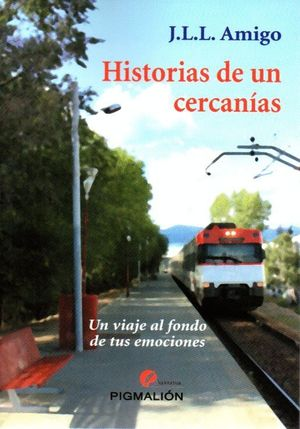 HISTORIAS DE UN CERCANIAS
