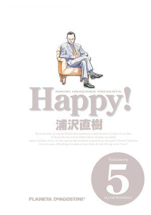 HAPPY! Nº 05/15