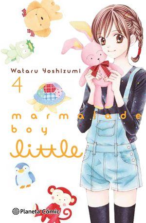 MARMALADE BOY LITTLE Nº4