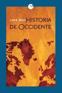 HISTORIA DE OCCIDENTE