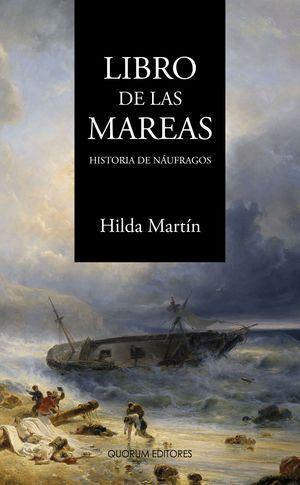 LIBRO DE LAS MAREAS