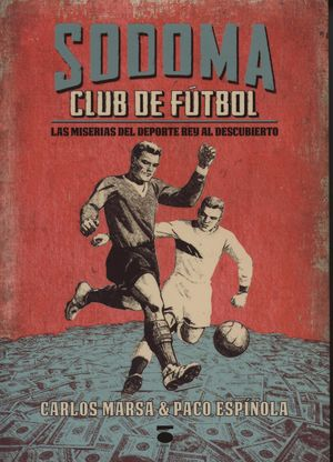 SODOMA CLUB DE FUTBOL