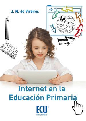 INTERNET EN LA EDUCACION PRIMARIA