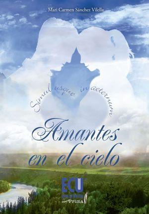 AMANTES EN EL CIELO