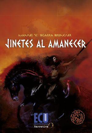 JINETES AL AMANECER