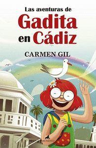LAS AVENTURAS DE GADITA EN CÁDIZ