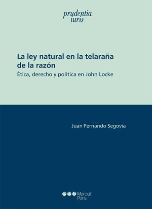 LA LEY NATURAL EN LA TELARAÑA DE LA RAZON