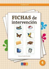 FICHAS DE INTERVENCIÓN 4