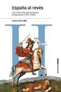 ESPAÑA AL REVES