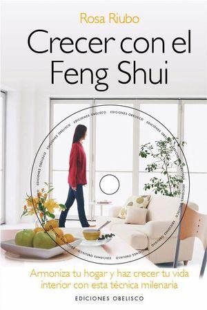 CRECER CON EL FENG SHUI + DVD