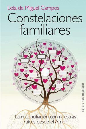 CONSTELACIONES FAMILIARES + DVD