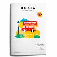 RUBIO THE ART OF LEARNING 6 YEARS BEGINNERS