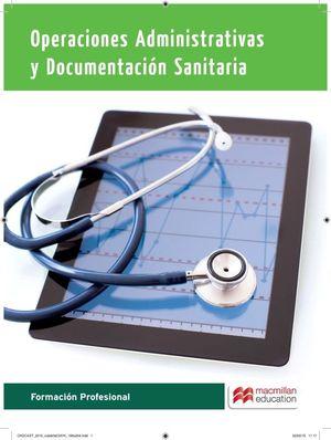 OPERACIONES ADMINISTRATIVAS Y DOC SAN 15