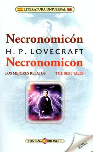 NECRONOMICON / NECRONOMICON (BILINGUE)
