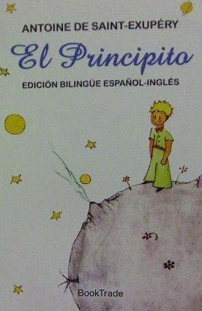 EL PRINCIPITO (BILINGUE)