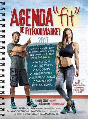 AGENDA FIT DE FITFOODMARKET 2017 (ESPIRAL)