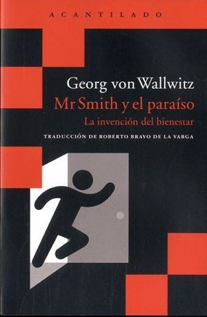 MR SMITH Y EL PARAISO