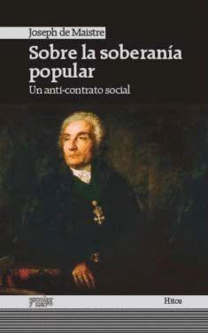 SOBRE LA SOBERANÍA POPULAR