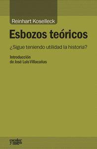 ESBOZOS TEÓRICOS