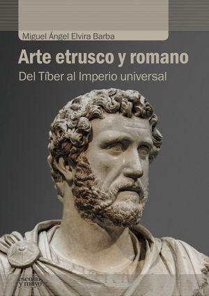 ARTE ETRUSCO Y ROMANO