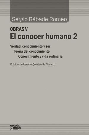 EL CONOCER HUMANO 2