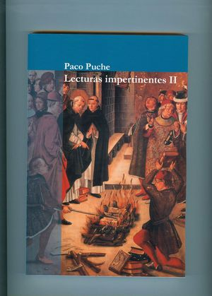 LECTURAS IMPERTINENTES II